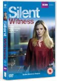 Silent Witness - Series 11 and 12 [DVD]