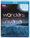 Wonders of the Universe [Blu-ray]