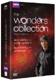 Wonders of the Universe / Wonders of the Solar System Box Set [DVD]