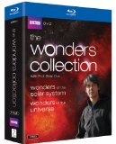 Wonders of the Universe / Wonders of the Solar System Box Set [Blu-ray]