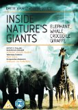 Inside Nature's Giants [DVD] [2010]