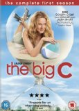 The Big C - Season 1 [DVD]