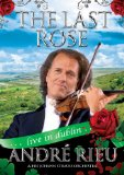 The Last Rose: Andre Rieu Live in Dublin [DVD]