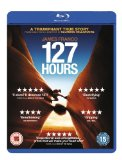 127 Hours (Double Play Blu-ray + DVD)