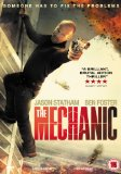 The Mechanic [DVD] [2011]