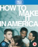How to Make It in America - Season 1 (HBO) [Blu-ray]