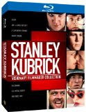The Stanley Kubrick Collection [Blu-ray][Region Free]