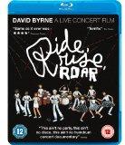 Ride, Rise, Roar [Blu-ray]