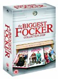 Fockers Triple (1-3 Box Set) [DVD]