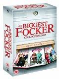 Fockers Triple (1-3 Box Set) [DVD]