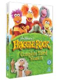 Fraggle Rock - Series 3 [DVD]