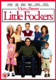 Little Fockers [DVD] [2010]
