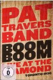 Pat Travers - Boom Boom - Live At The Diamond [DVD] [1990]