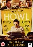 Howl  [2010] DVD