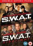 S.W.A.T. / S.W.A.T. Firefight [DVD]