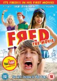 Fred - The Movie [DVD] [2010]