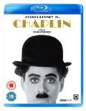 Chaplin [Blu-ray] [1992]