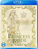 The Princess Bride [Blu-ray] [1987]