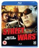 Street Wars [Blu-ray] [2010]