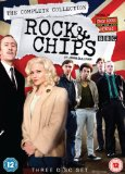 Rock And Chips Vol.1-3 [DVD]