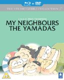 My Neighbours The Yamadas [Blu-ray] [1999]