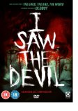 I Saw The Devil [DVD] [2010]