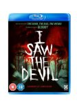 I Saw The Devil [Blu-ray] [2010]