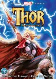 Thor - Tales Of Asgard [DVD]