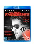 The Next Three Days [Blu-ray] [2010]