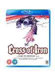 Cross Of Iron [Blu-ray] [1977]