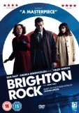 Brighton Rock [DVD] [2011]