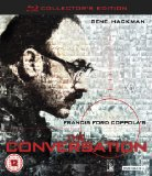 The Conversation [Blu-ray] [1974]
