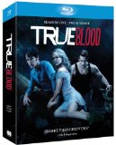 True Blood - Seasons 1-3 Complete (HBO) [Blu-ray] [2010]