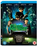 The Green Hornet [Blu-ray] [2011]