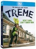 Treme - Season 1 (HBO) [Blu-ray] [2010][Region Free]