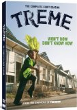 Treme - Season 1 (HBO) [DVD] [2010]