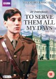 To Serve Them All My Days - Complete Collection [DVD]