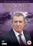 Midsomer Murders Series 13 [DVD]