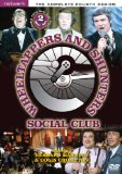 The Wheeltappers and Shunters Social Club - The Complete Fourth Series [DVD] [1975]