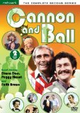 Cannon and Ball - The Complete Second Series  [1980] DVD