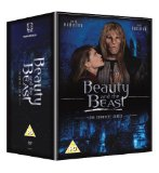 Beauty and the Beast - The Complete Series  [1987] DVD
