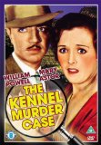 The Kennel Murder Case [DVD] [1933]