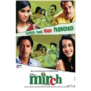 Mirch (Catch Her Red Handed) [DVD] [2010]