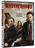 Brotherhood - Season 3 [DVD] [2008]