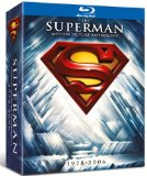 The Complete Superman Collection [Blu-ray][Region Free]