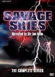 Savage Skies - The Complete Series [1996] [DVD]