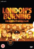 London's Burning - The Complete series 8 to 14 [DVD] [1995]
