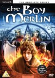 The Boy Merlin - The Complete Series [DVD] [1979]