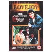 Lovejoy - Complete Series 1 [DVD] [1986]