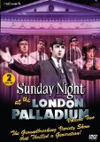 Sunday Night at the London Palladium - Volume Two [DVD]